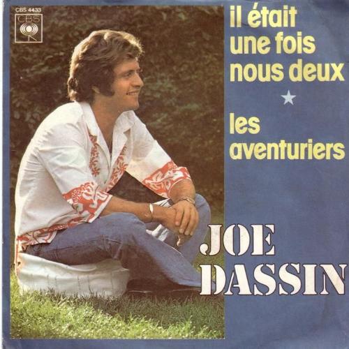 Joe Dassin - Il était une fois nous deux