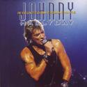 cover Johnny Hallyday Je veux te graver dans ma vie