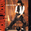 cover Michael Jackson Leave Me Alone