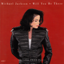 cover Michael Jackson Will You Be There