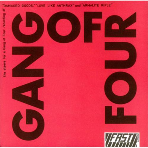 Gang Of Four - Damaged Goods