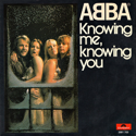 cover Abba Knowing Me, Knowing You