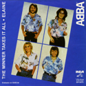 cover Abba The Winner Takes It All