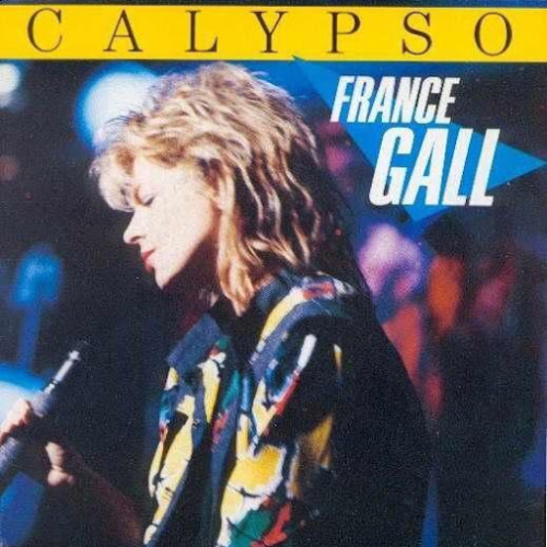 France Gall - Calypso