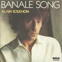 Alain Souchon - Banale Song