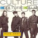 Culture Club - Move Away