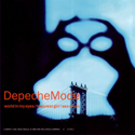 cover Depeche Mode World in My Eyes