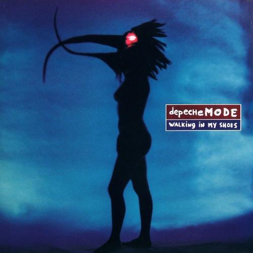 Depeche Mode - Walking in My Shoes