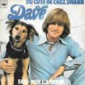 Du côté de chez Swann - Dave