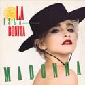 cover Madonna La Isla Bonita