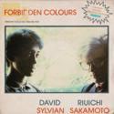 Forbidden Colours - David Sylvian