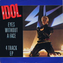 cover Billy Idol Eyes Without a Face