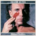 cover Bernard Lavilliers voleur de feu