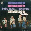 cover America Daisy Jane