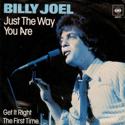 cover Billy Joel Just the Way You Are