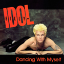 cover Billy Idol Dancing with Myself