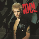 cover Billy Idol Billy Idol