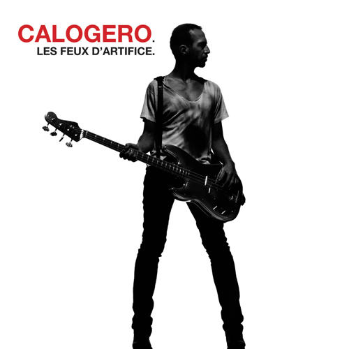 Calogero - J'ai le droit aussi