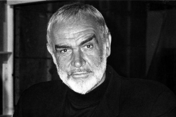 Portrait du 25 août 2020 : Sean Connery