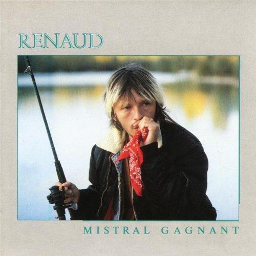 Renaud - Miss Maggie