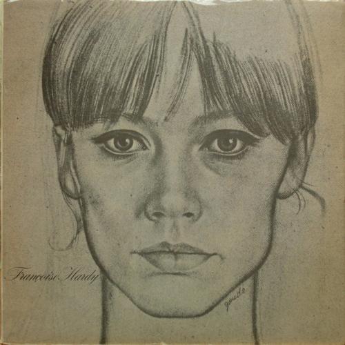 Françoise Hardy - Comment te dire adieu