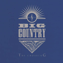 cover Big Country In a Big Country