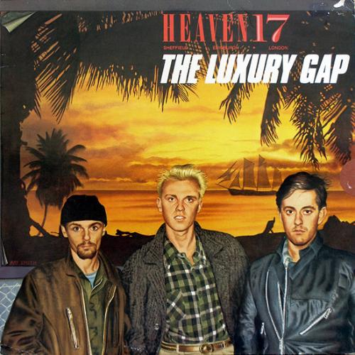 Heaven 17 - Who'll Stop the Rain