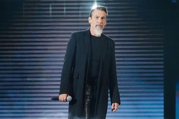Florent Pagny The Voice 10