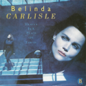 cover Belinda Carlisle Heaven Is a Place on Earth