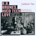cover Bb Brunes Lalalove You