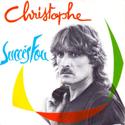 cover Christophe Succès fou