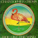 cover Christopher Cross Ride Like the Wind