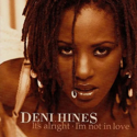 cover Deni Hines It's Alright