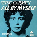 cover Eric Carmen All by Myself