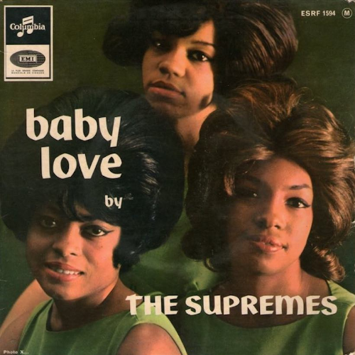 Diana Ross & The Supremes - Baby Love