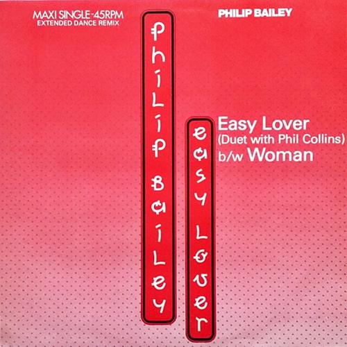 Philip Bailey & Phil Collins - Easy Lover