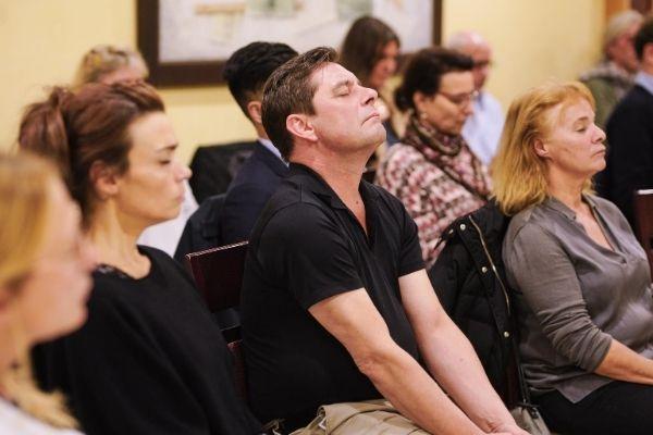 Auto-hypnose nouvelle hypnose Docteur Mairlot atelier gestion du stress