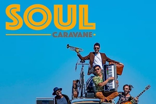 Soul caravane vignette