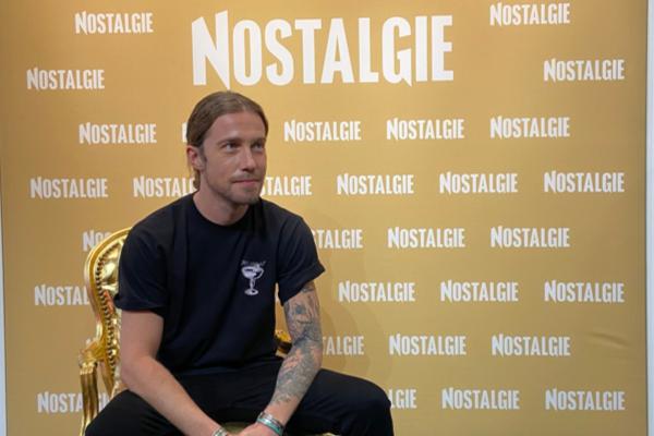 Julien Doré Nostalgie