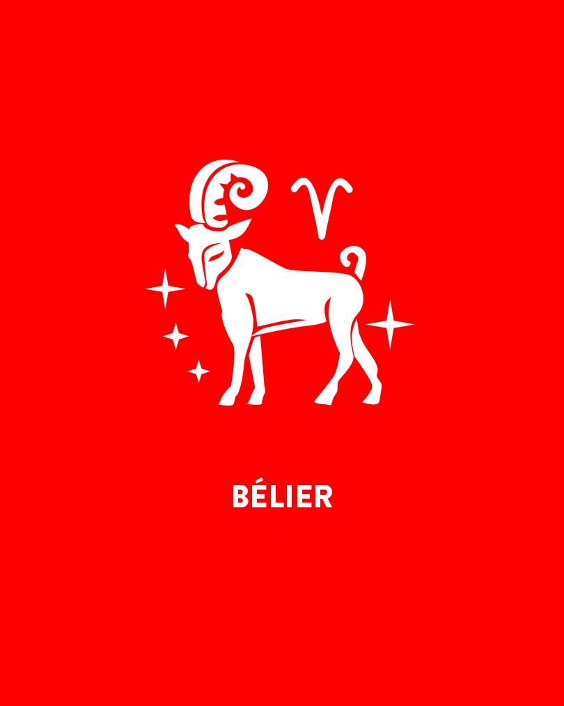 bélier - horoscope