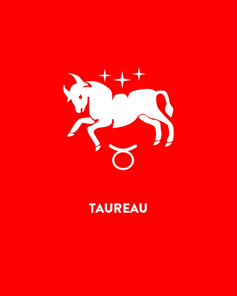 taureau - horoscope