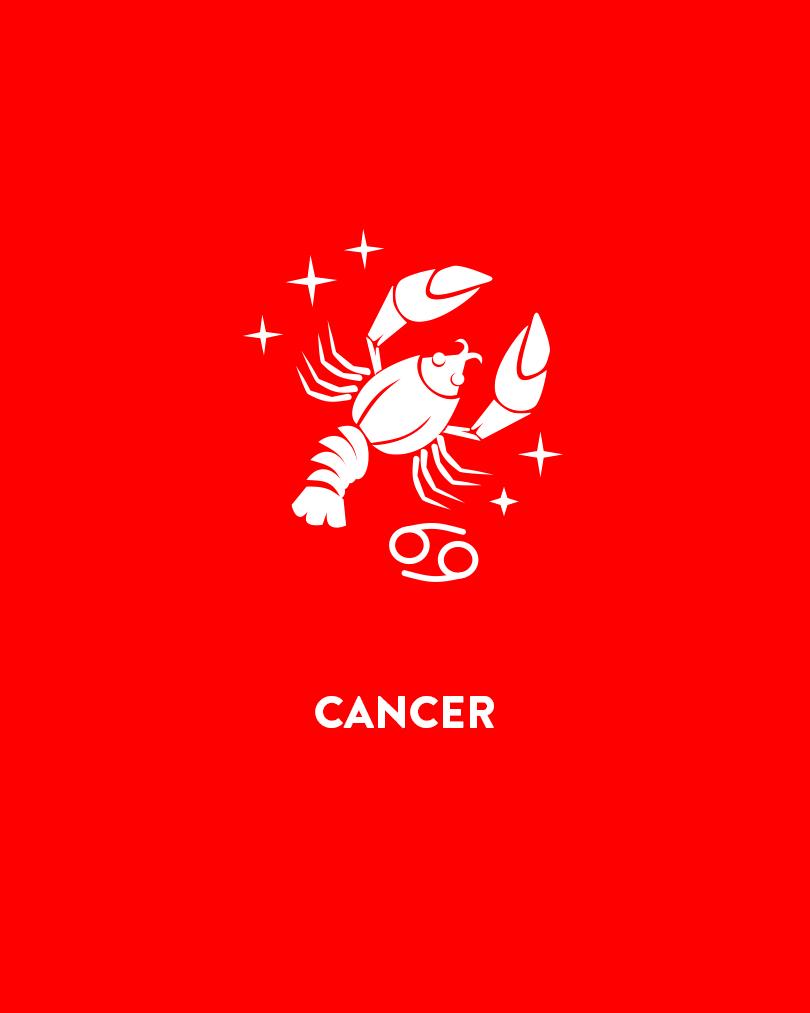 Cancer - horoscope