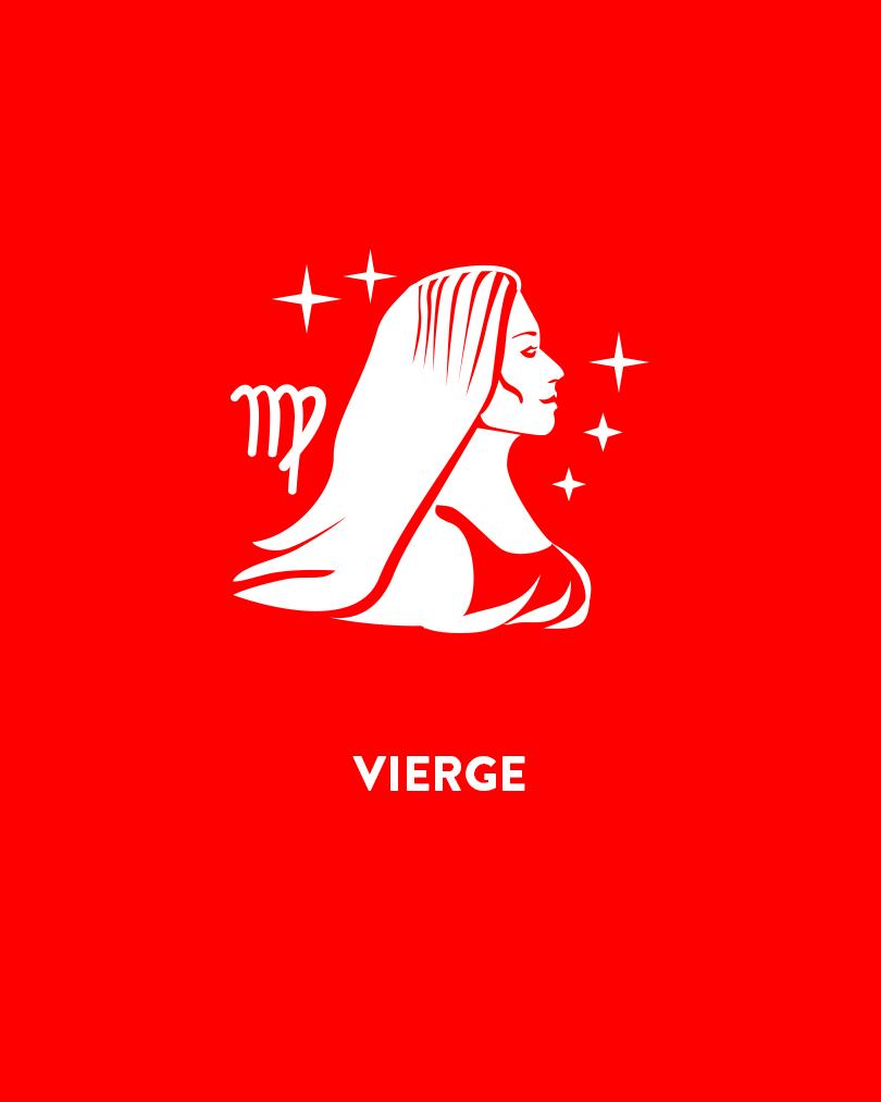 vierge - horoscope