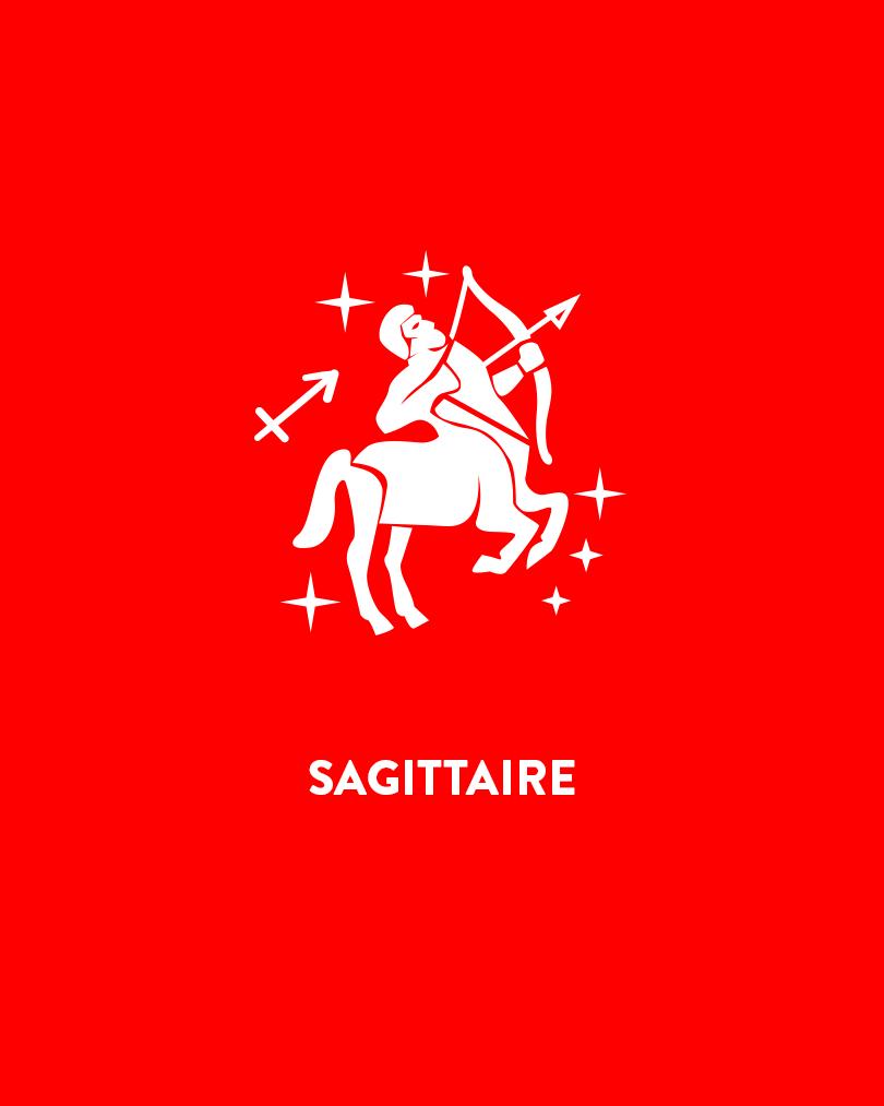Sagittaire - horoscope