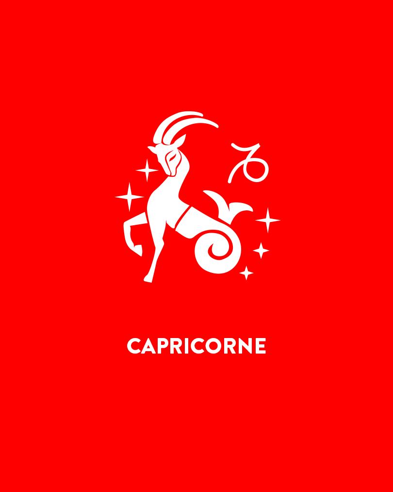 capricorne - horoscope