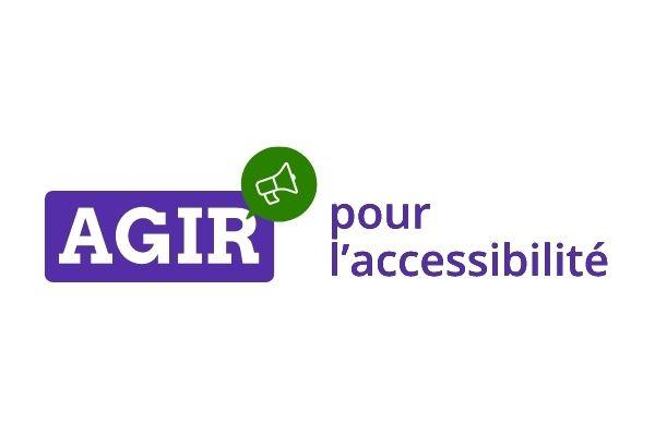 Agir pour l'accessibilité