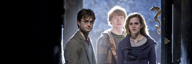 Harry Potter jeu