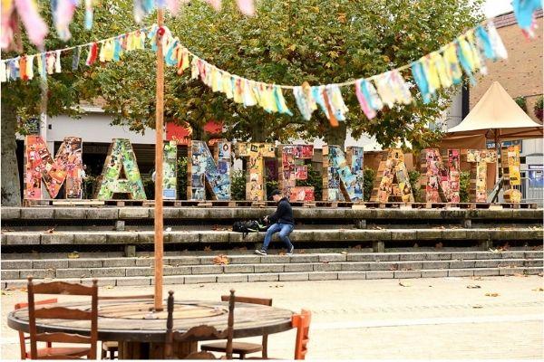 Festival Maintenant Louvain-la-Neuve y a de l idee nostalgie