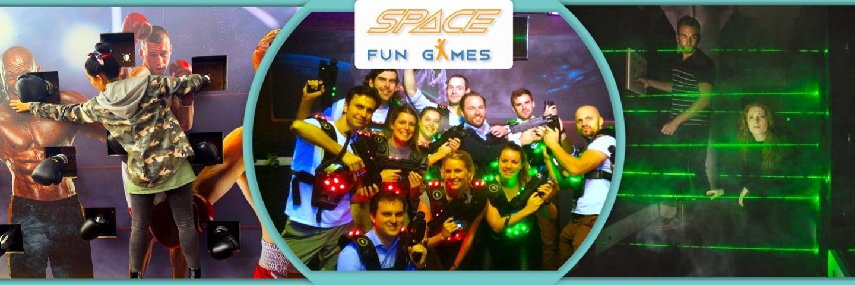 Fun Games Header