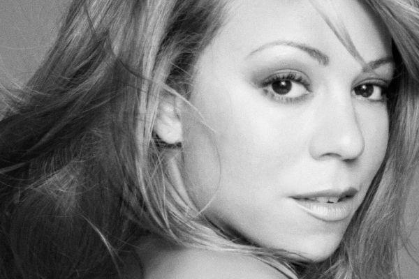 Mariah Carey the rarities